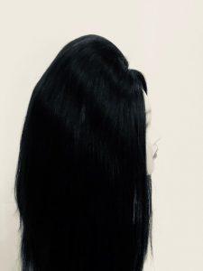 beehive hairpiece bump up volume