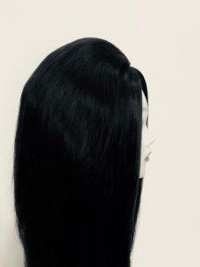 beehive 60's hair filler hair loss
