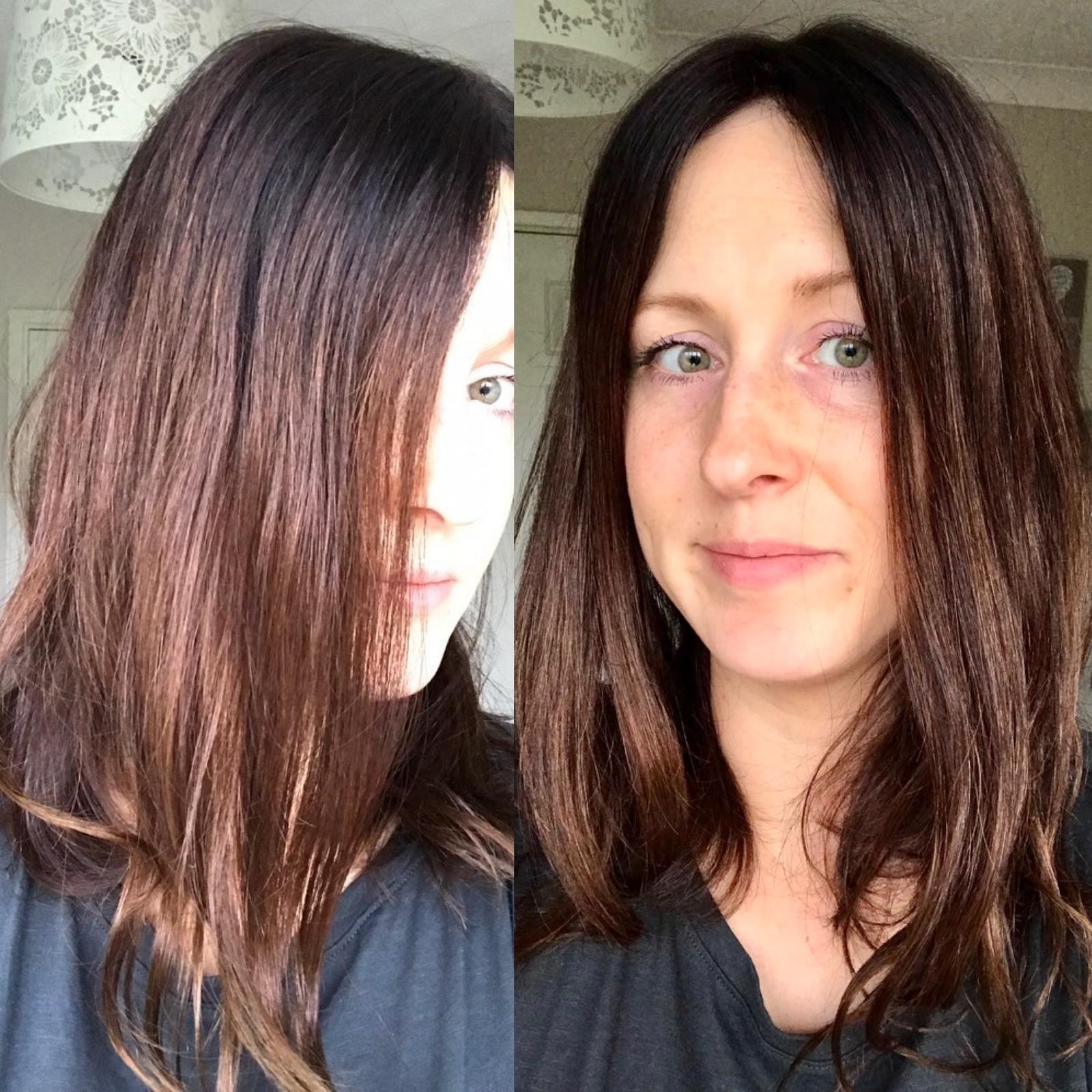 low density hair toppers hair loss women
