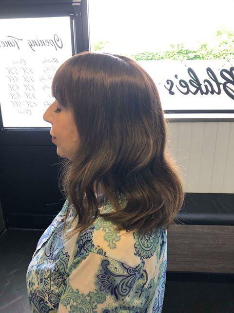 hair loss topper solution natural real hair women
