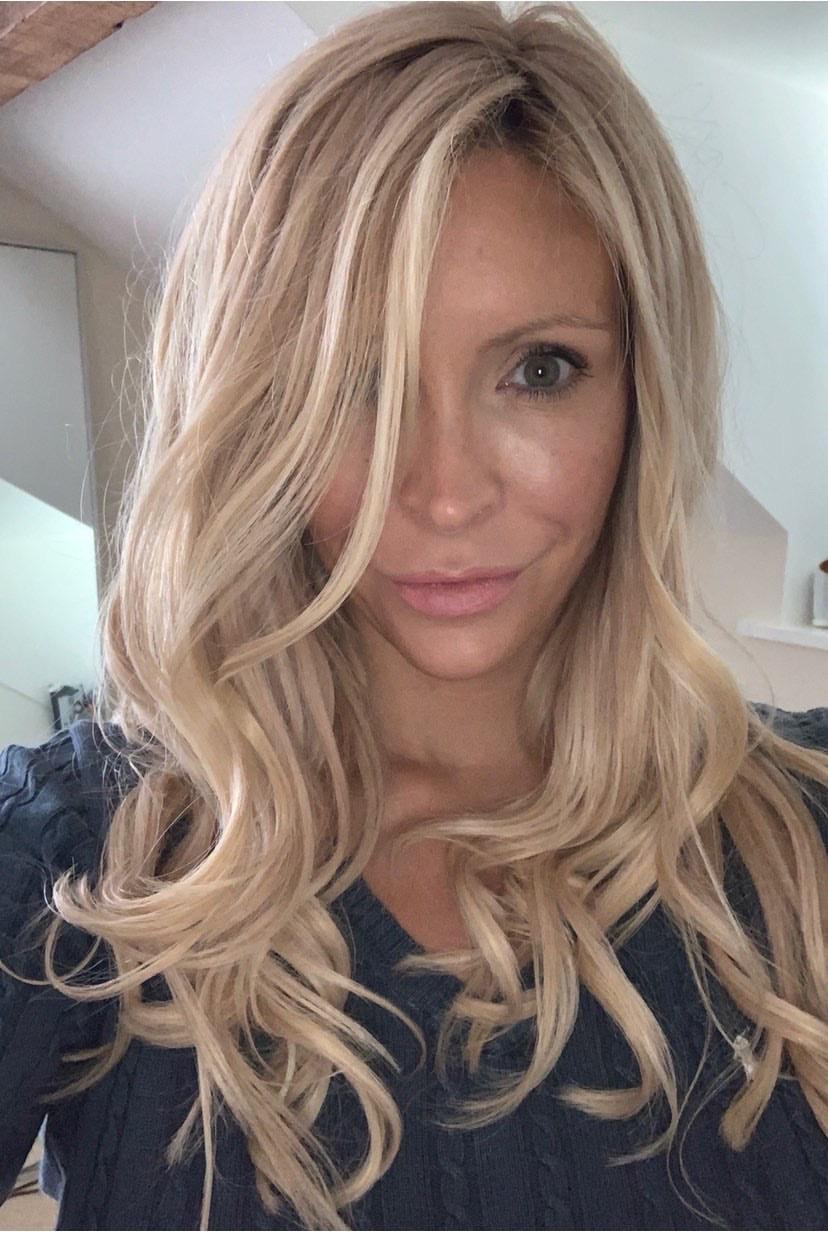 hair topper hair loss thin thinning hair