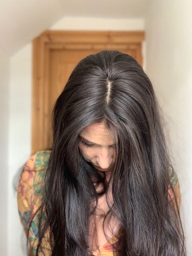 hair topper for hair loss alopecia