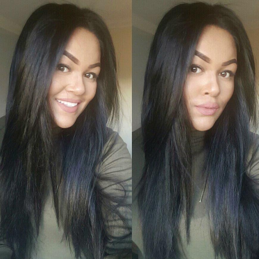 hair topper silk base closure wig hair loss thin thinning hair