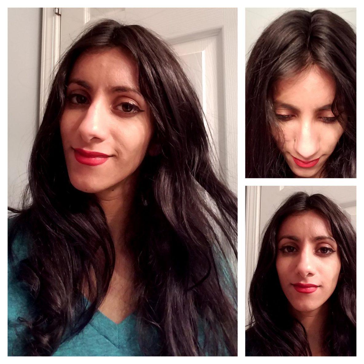 hair loss in women solution
