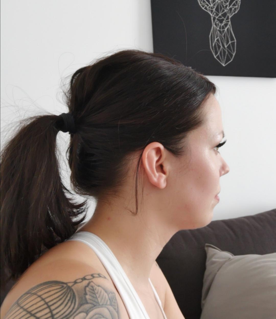 Stunning hair women hair topper hair toppers
