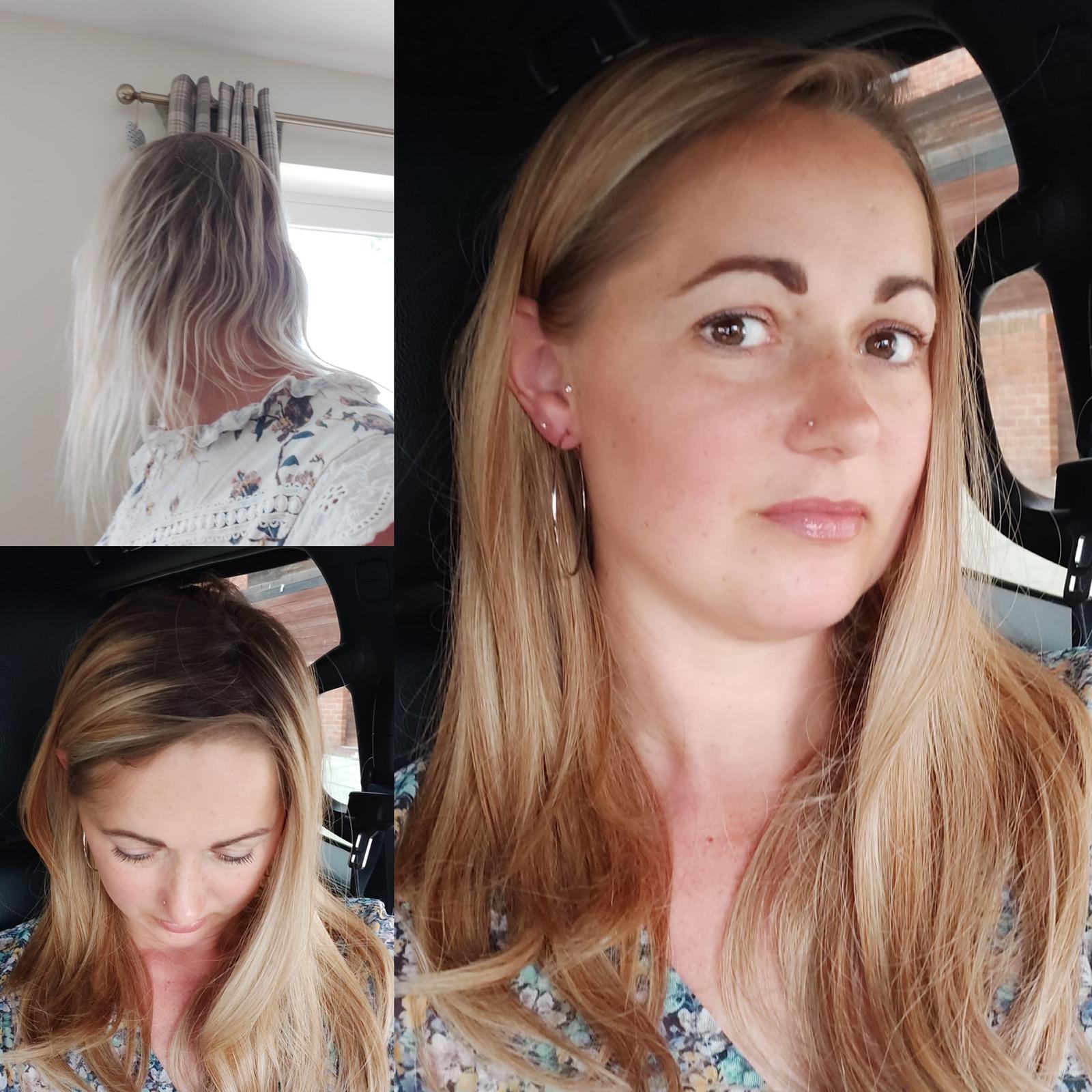 hair topper hair loss thin thinning hair women uk