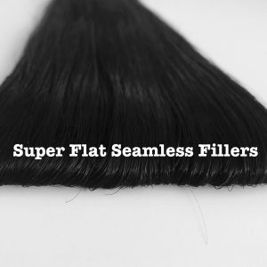 One Clip in Seamless Filler – 1″