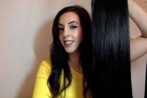 Hair piece filler extensions hair loss