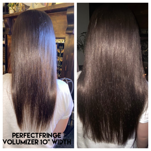 thin to thick hair ends extensions remy