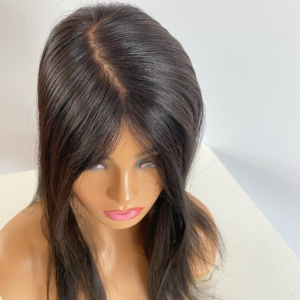 *The BIG SISTER COLLECTION*  110% Low Density, Larger Coverage, Silk Base, Free Part, Choose your Base Size, Length & Colour